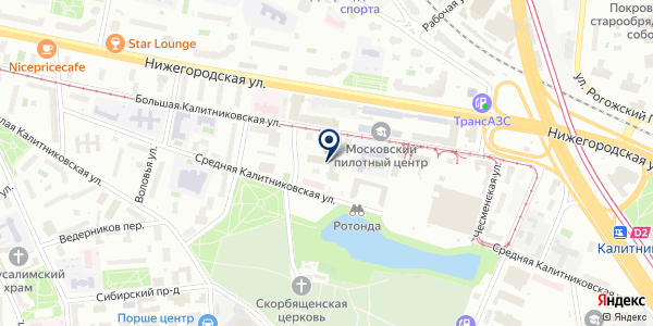 ПРОИЗВОДСТВЕННАЯ КОМПАНИЯ FD ПЛАСТ на карте Москве