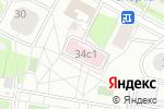 Схема проезда до компании Детская городская поликлиника №104 в Москве