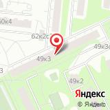 Аппарат Совета депутатов муниципального округа Нагатинский Затон