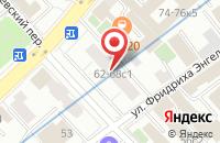 Схема проезда до компании Вотум-С в Москве