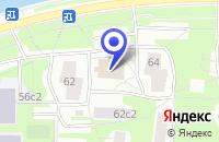 Схема проезда до компании АПТЕКА ФАРМ-ФОРУМ в Москве