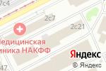 Схема проезда до компании ТОРГОВЫЙ ДОМ КЕРАМИКА в Москве
