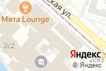 Схема проезда до компании COFFEE TASTERS в Москве