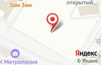 Схема проезда до компании Юнитстрой в Москве