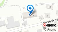Компания Геостройизыскания на карте