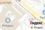 Схема проезда до компании Качество столицы в Москве