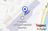 Схема проезда до компании ДК МГТУ ИМ. Н.Э. БАУМАНА в Москве