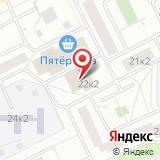 Управа района Нагатинский Затон