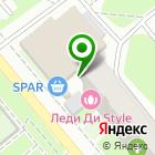 Местоположение компании Промтоварный магазин