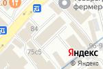 Схема проезда до компании Novis Vita Juicer в Москве