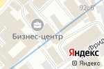 Схема проезда до компании Атри Трейд в Москве