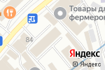 Схема проезда до компании Unisender в Москве