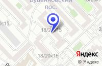 Схема проезда до компании ТРАНСПОРТНАЯ КОМПАНИЯ ПАРИТЕТ-СЕРВИС в Москве
