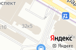 Схема проезда до компании Brand-kupi в Москве