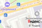 Схема проезда до компании Мифта в Москве