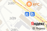 Схема проезда до компании Арбитражный управляющий Шувалов Д.Н. в Москве