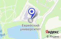 Схема проезда до компании МИНИ-ГОЛЬФ КЛУБ СПАРТАК в Москве