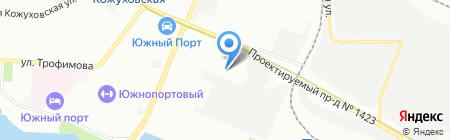 Инновационные Трейдинговые Системы на карте Москвы