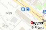 Схема проезда до компании Компания Prostobob в Москве