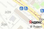 Схема проезда до компании Магазин антиквариата и сувениров в Москве