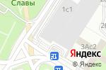 Схема проезда до компании www.kupialasku.ru в Москве