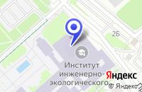 Схема проезда до компании ДК МОСКОВСКИЙ ГОСУДАРСТВЕННЫЙ СТРОИТЕЛЬНЫЙ УНИВЕРСИТЕТ в Москве
