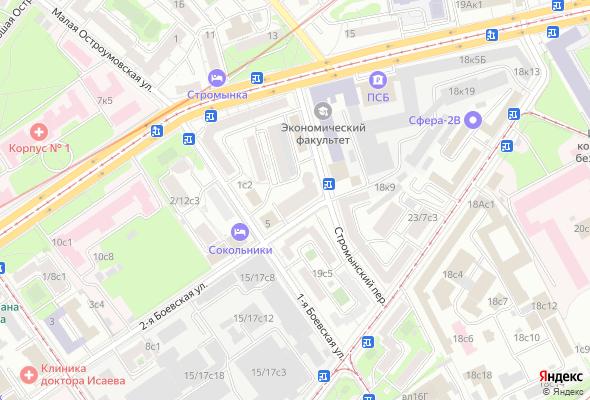 жилой комплекс Tivoli (Тиволи)
