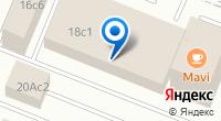 Компания Cyfral на карте