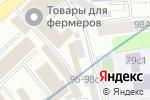Схема проезда до компании Планета Фирм в Москве