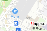 Схема проезда до компании МТК 788 в Москве