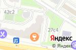 Схема проезда до компании Леона в Москве