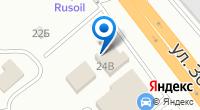 Компания Камавторесурс на карте