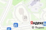 Схема проезда до компании Ротинар в Москве