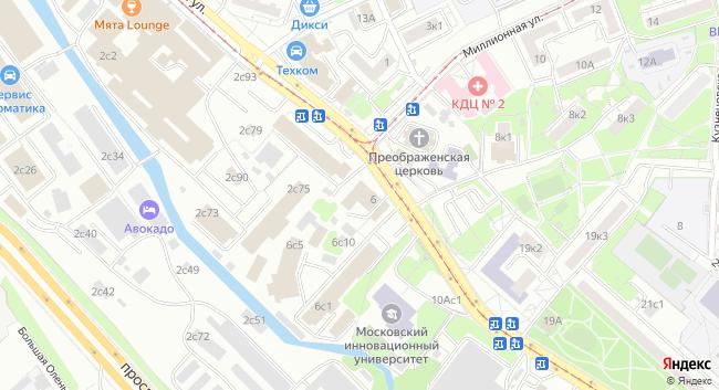 Бизнес-центр Villa Riva - превью 2