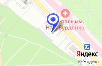 Схема проезда до компании ТФ АКВАРИУС ДАТА в Москве