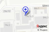 Схема проезда до компании ТФ МОТ ДУПЛИ РОССИЯ в Москве