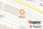 Схема проезда до компании ТИТ в Москве