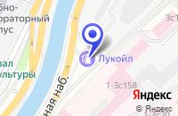 Схема проезда до компании АЗС № 57 ФИРМА ЯУЗА в Москве