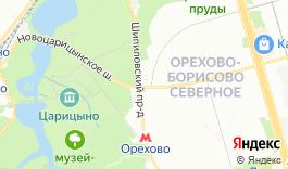 Все Свои в Орехово
