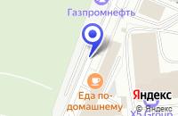 Схема проезда до компании АВТОСАЛОН АВТРА в Москве