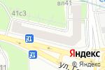 Схема проезда до компании Квалити в Москве