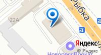 Компания СтройкА-Я на карте