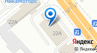 Компания BigCar на карте