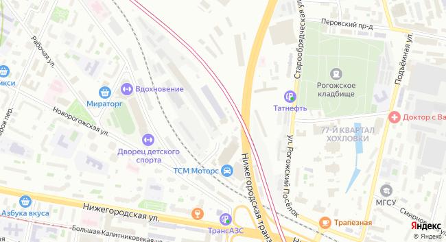 Офисно-складской комплекс «Новорогожский» - превью 2