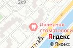 Схема проезда до компании Китайский центр здоровья в Москве