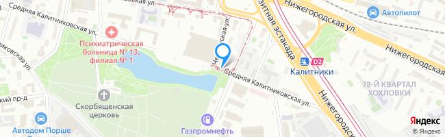 Новоконная площадь