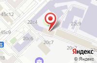 Схема проезда до компании Международное Общество Собственников Промосувениров в Москве