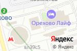 Схема проезда до компании Мини-кофейня в Москве