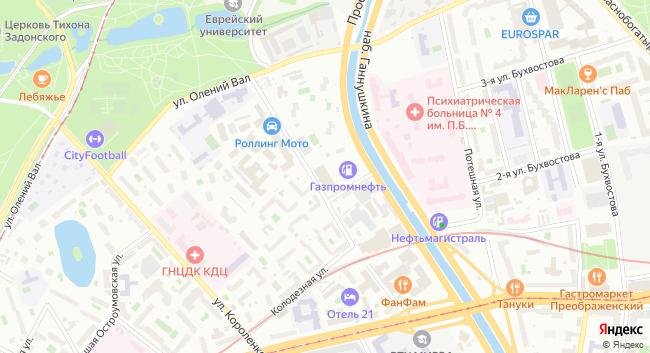 Бизнес-центр «Короленко 3» - превью 2