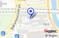 Схема проезда до компании АГЕНТСТВО НЕДВИЖИМОСТИ CAPITAL ESTATE GROUP в Москве